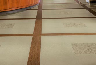 Armstrong Commercial Luxury Vinyl Tile