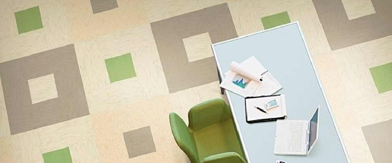 Infinium Floors - Commercial flooring design and solutions.